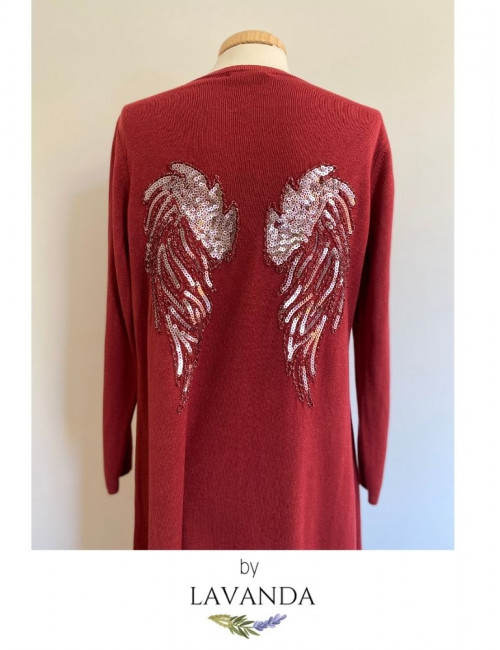 Cardigan Angel
